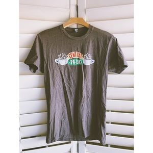 Central Perk Next Level t-shirt